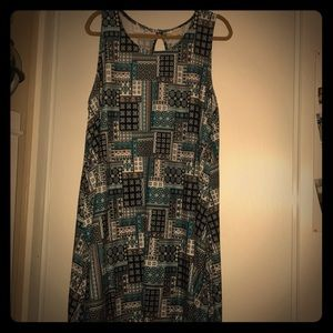 3X super soft Bobbie Brooks dress